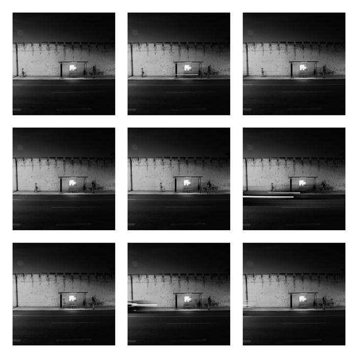 henrique frazao 12 chronos cube