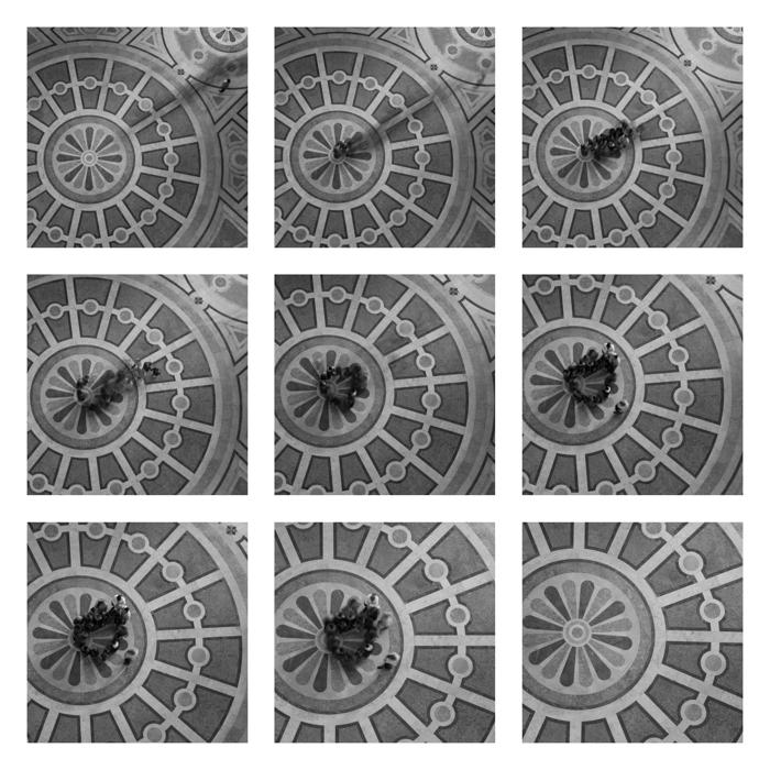 henrique frazao 16 chronos cube