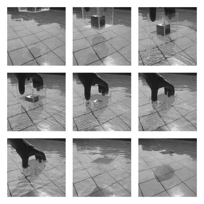 henrique frazao 26 chronos cube